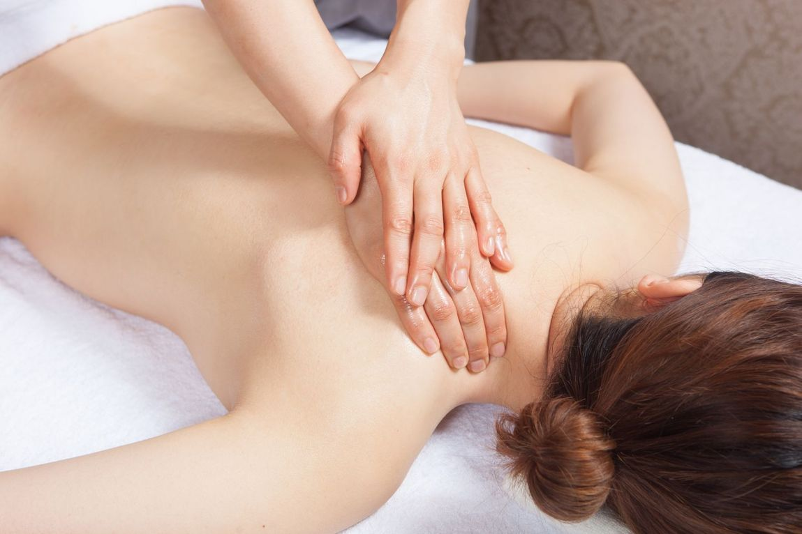 Shoulder Girdle Treatment